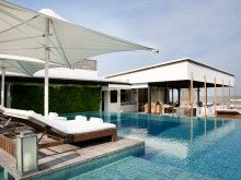 Aleenta Hua Hin hotel Overview - Hua Hin - Thailand - Smith hotels