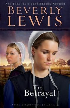Christian Fiction.  Amish Fiction.  Beverly Lewis