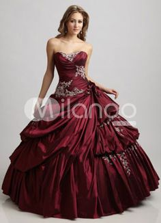 I just ordered this one in size 14, red to be donated as soon as it comes in.