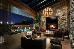 Outdoor Room Deck/Patio
