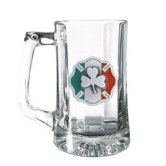Irish Beer Stein | Shared by LION