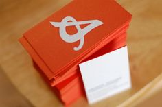 Personal Logo by Amanda Salcido, via Behance