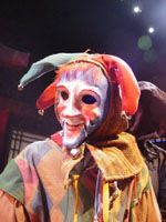 A background / teacher's guide site to go with a PUPPET production of The Tempest.  Neat!