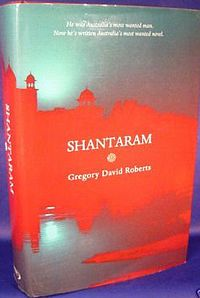 Shantaram by Gregory David Roberts. If you are interested in understanding India then this is the book for you.