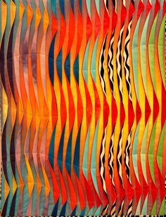 Turning Round by Mary Ennis | Turning Point art quilt