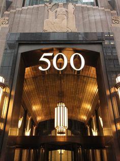 500 of 5th by @paulogodoy62 em NYC 5th Avenue.
