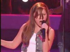 America's Got Talent - Bianca Ryan #2