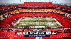 NEVER FORGET! #HTTR Redskins set lowest FedEx Field attendance mark.