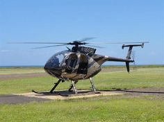 Inter-Island Helicopters