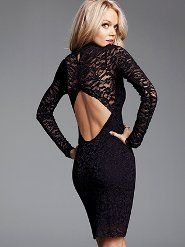 Fall Trend Report: Latest Fashion Trends for Fall 2012 at Victoria's Secret