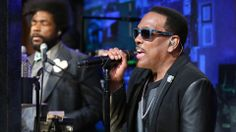 """Charlie Wilson performed """"I Still Have You"""" http://www.latenightwithjimmyfallon.com/blogs/2013/11/charlie-wilson-i-still-have-you/"""