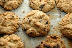 The 9 Biggest Mistakes You Make Baking Cookies