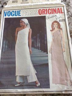 Christian Dior Dress Pattern Straight - 4600 Free Patterns