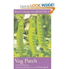 My copy has dirt stains, page markers and is showing wear and tear. As usual this River Cottage book written by head gardener Marc Diacono is to get people enthusiastic by growing their own food by giving lots of helpful not overcomplicated tips compared with beautiful photo's and mouthwatering recipes you can make from the produce you have grown yourself. EXCELLENT! $21.09