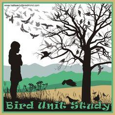unit studies, kid scienc, free bird, studi resourc, homeschool