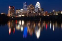 Austin... LOVE IT!!