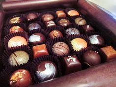 La Foret Chocolate!