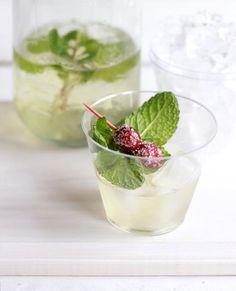 Winter White Cosmo - 3 oz. citron vodka 1 oz. white cranberry juice ½ oz. cointreau 1 oz. fresh lime juice