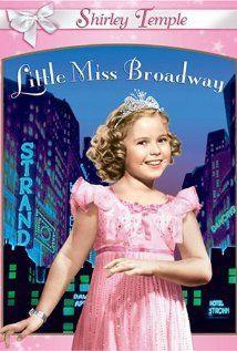 Little Miss Broadway (1938) Poster