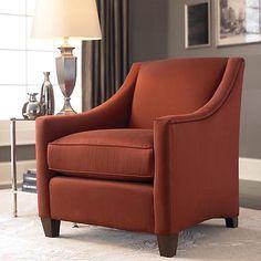$639 bassett?  Accent Chair