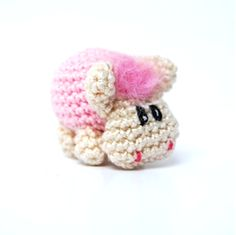 haken, free crochet, haakpatroon minischaapj, mini schaapj, dutch, patterns crochet free animal, crochet patterns, mini sheep, amigurumi