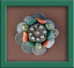 Mauritania - head ornament