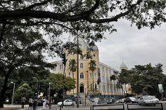 Colégio Arnaldo – aos 100 anos, patrimônio cultural reúne histórias e boas lembranças _ BH