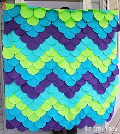 sew, quilt, felt, mermaid blanket, craft patch, the craft, blankets, diy, crafts