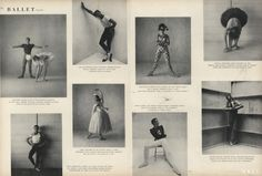 Ballet in Vogue – Photos – Vogue