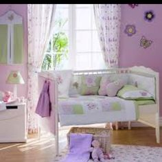 Be sure to see our cute purple kids rooms. Take an additional 10% with coupon Pin60 at www.CreativeBabyBedding.com