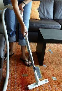 Berber Carpet Cleaning Tips