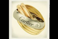Anillo Love de Cartier