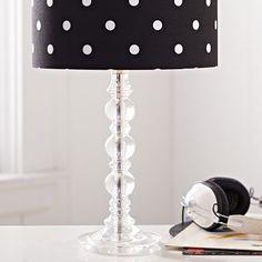 De-Lite Lamp Base #pbteen