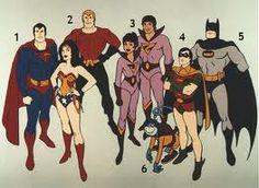 Super amigos! #cartoons #desenho #superamigos