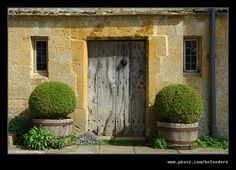 Snowshill Manor Cottage
