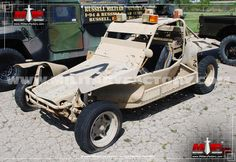 Chenowth scorpion desert patrol vehicle dpv fast attack vehicle