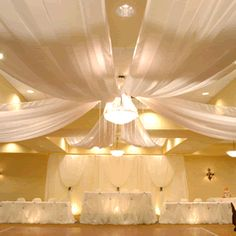 Google Image Result for http://www.customweddingcreations.net/images/ceiling-draping-kit-6panel2.png