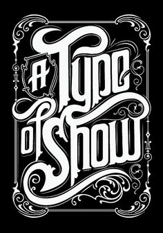 a type of show