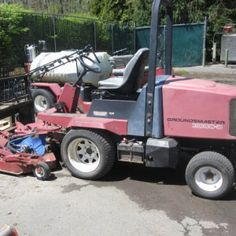 1998 Toro GM 3000 D Contour 82 Rotary Mower - For Sale/Wanted - TurfNet.com
