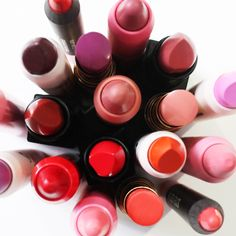 The Best Matte Lipsticks Out There