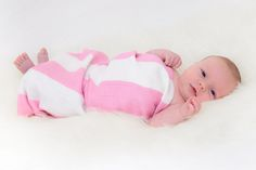This muslin swaddle blanket from Cuski will keep baby cool when it's hot and warm when it's cold. Love! #babygear