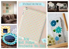 11 Mod Podge projects to try!