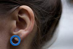 Blue circle pin! Pin it to create awareness of diabetes.  http://www.idf.org/bluecircle