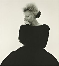Marilyn Monroe from The Last Sitting, Vogue, 1962