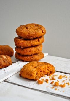 Muffins and Company: Cookies tomato and cheese