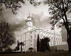 St George Temple :)
