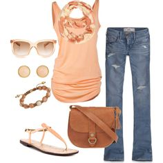 How comfy does this outfit look..great for running errands, brunch with the girls