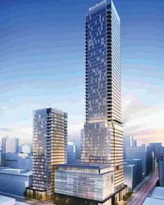 Four Seasons to Open Flagship Hotel in Toronto