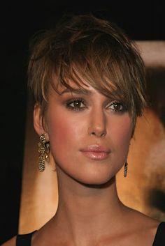 Cabello corto elegante : Peinados y cortes de cabello