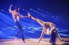 Maksim Chmerkovskiy and Meryl Davis | 'Dancing With the Stars' #DWTS #maksyl